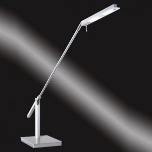 LED Schreibtischlampe mit Citizen Power-LED, 3500 Kelvin, 2x 3,5Watt