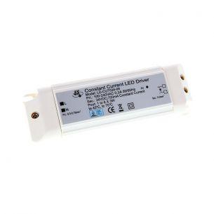 LED Treiber, 100-240V,50/60Hz, 3-34V DC, 3-18W, 700mA