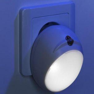 LED-Orientierungsnachtlicht mit Dämmerungssensor