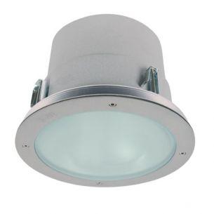 Deckeneinbaudownlight, Ø = 26cm, Rx7s - 1 x 70W