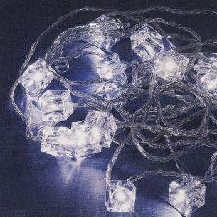 LED Lichterkette für Innen, Blink-Stand und Lauflichtfunktion, Qualitätsprodukt