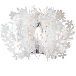 Designer-Wandlampe FIORELLA MINI WALL von SLAMP - Design by Nigel Coates - in 2 Ausführungen