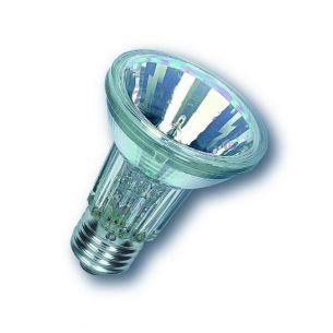 Halogenglühlampe Halopar 20   E27 50W Aluminium-Reflektor  30° Winkel