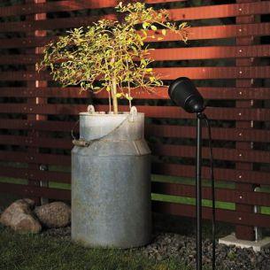 LED-Erdspießleuchte Amalfi, einzelnd oder für Amalfi 12V-System