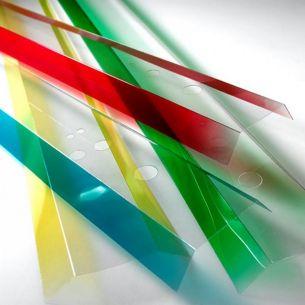 Farbfilter zur Pendelleuchte Happy Happy von Luceplan