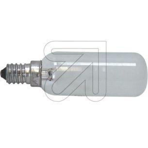 Leuchtmittel Glühlampe IT-30 Röhre Gr.3 matt  E14, 25W 1x 25 Watt, 25 Watt, 195,0 Lumen