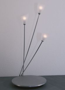 3x 10 Watt, 45,00 cm