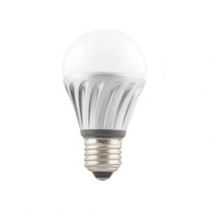 A60 LED Normallampe, E27, dimmbar, 7 Watt 1x 7 Watt, 7 Watt, 190°, 105,00 mm