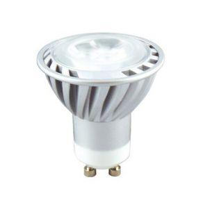 GU10 LED Reflektorlampe, QPAR 51, 5 Watt, warmweiß, nicht dimmbar