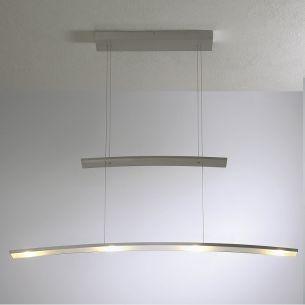 LED- Pendelleuchte 2700K-warmweiß