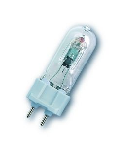 Halogen-Metalldampflampe t tubular klar Sockel G12 150/WDL 13000lm