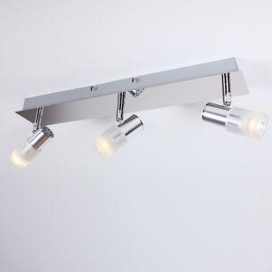 LED-Deckenspot, LED 3 x 3W 2700K