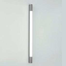 Elegante klassische Badezimmer Wandleuchte - Ideal als Spiegelbeleuchtung -  für G5 Leuchtstoffröhre 39 Watt 1x 39 Watt