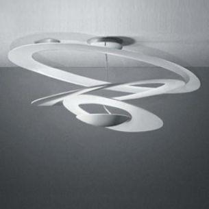 moderne deckenleuchten deckenlampen f r innen wohnlicht. Black Bedroom Furniture Sets. Home Design Ideas