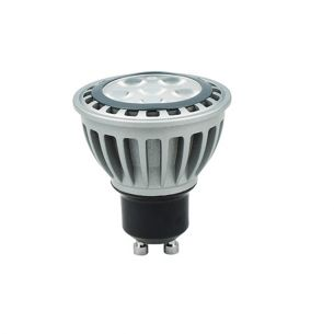 GU10, QPAR 51, LED GP - Good Performance, dimmbar - 8 Watt 1x 8 Watt, A+, 7 Watt, 460,0 Lumen
