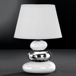 moderne tischleuchten und tischlampen wohnlicht. Black Bedroom Furniture Sets. Home Design Ideas