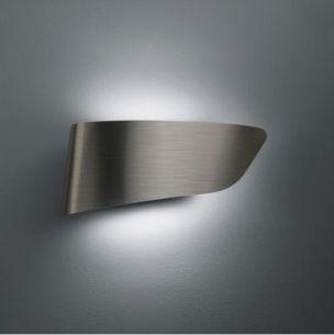 Artemide Eurialoin Weiß-Aluminium weiß/aluminiumfarben