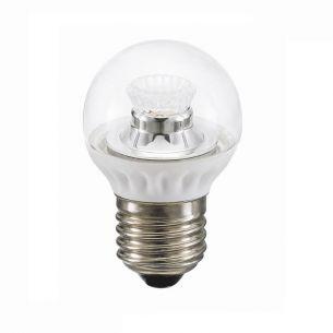 E27 Tropfen LED, D45, 3,5 Watt