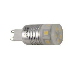 LED 3W G9 210 Lumen 3000°K