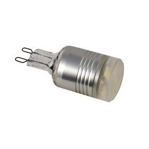 LED Leuchtmittel 2W in grün
