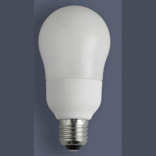 E27, Energiesparlampe 15W,  A60, 8000h