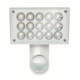 weiß, LED warmweiß
