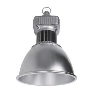 LED Hallenleuchte 80W mit Reflektor 120°, Lichtfarbe 4000K=weiß, IP65