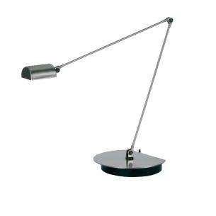 Design -Tischleuchte Cloe mit maximaler Beweglichkeit - perfekt für Schreibtische - inklusive Leuchtmittel