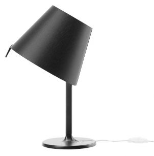 Artemide MELAMPO Notte - Limited Edition in Schwarz