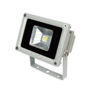 LED-Wandstrahler Claro 10W mit integriertem Netzgerät für 230V Netzanschluss