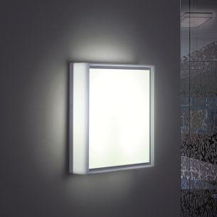 LED-Deckenleuchte  16 Watt- 32 x 32cm, 800lm 1x 16 Watt, 32,00 cm, 32,00 cm, 7,50 cm