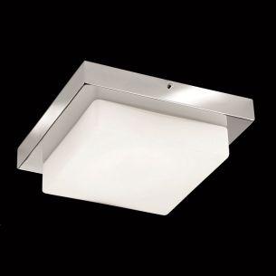 led wandleuchte mit gewischten gl sern 700 lumen 3000k wohnlicht. Black Bedroom Furniture Sets. Home Design Ideas