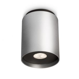 aluminiumfarben