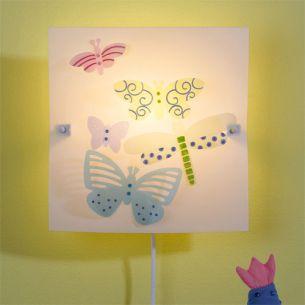 kinderzimmer wandleuchten wandlampen wohnlicht. Black Bedroom Furniture Sets. Home Design Ideas