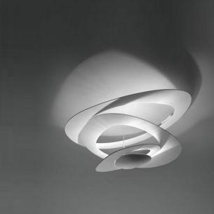 Artemide Pirce mini soffitto LED-50Watt, 3000K warmweiß