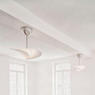 Design-Deckenventilator Propeller mit Licht - inklusive Fernbedienung - in unterschiedlichen Größen wählbar