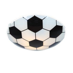 Fußball - Decken- oder Wandleuchte