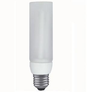 Energiesparlampe Deco Pipe, E27, 11 Watt, nicht für alle Leuchten geeignet