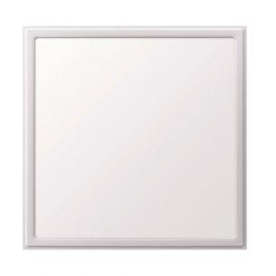 LED Panelleuchte für 625er Rasterdecken - dimmbar und warmweißes Licht