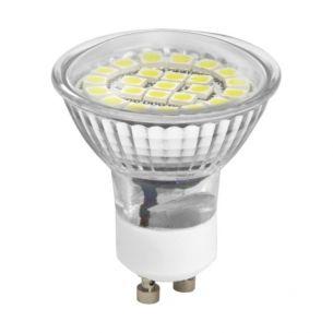 QPAR 51 LED, GU10  3W, 300lm, 5700K, Energieeffizienzklasse A