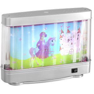 kinderzimmer tischleuchten tischlampen wohnlicht. Black Bedroom Furniture Sets. Home Design Ideas