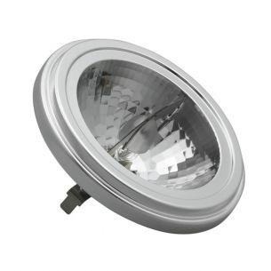 mit Reflektor  G53  50W  Abstrahlwinkel 45°, 900cd 1x 50 Watt, 50 Watt, 900 Candela