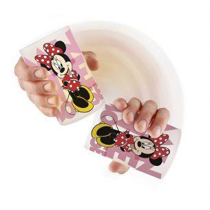 """Candle """"Micky & Minnie""""-automatisches sanftes Kerzenflackern- Sicher und Kinderfreundlich! Einzeln oder als 2er Set erhältlich"""