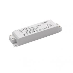 Elektronischer Transformator 60 VA, 20 - 60 Watt