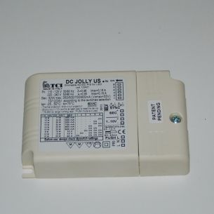 DC LED Treiber, DC Jolly US, Leistung 0~ 32W, Dimmbar, Individuell einstellbar, IP20
