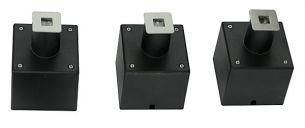 Mini-LED-Einbauleuchte im 3er-Set