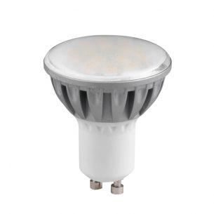 LED-Leuchtmittel GU10 4,2W 320lm 3000K 230V