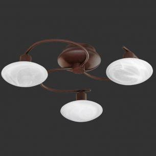 kleine pendelleuchte in gl hbirnenform klarglas chrom durchmesser 12cm wohnlicht. Black Bedroom Furniture Sets. Home Design Ideas