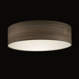 led deckenleuchte im baukastensystem 50cm wohnlicht. Black Bedroom Furniture Sets. Home Design Ideas