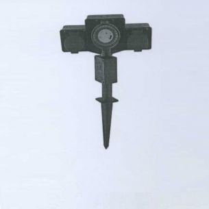 2- fach- mit Zeitschaltuhr, 35,00 cm, 22,00 cm, 7,00 cm